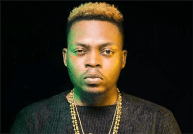 Olamide – We Don't Give A Fuck