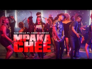 Susumila – Mpaka Chee Ft. Ommy Dimpoz [Music & Video]