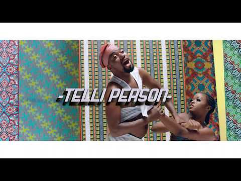 Timaya – Telli Person Ft. Olamide & Phyno [Music & Video]