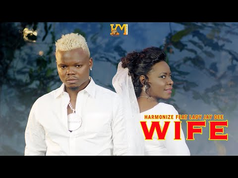 VIDEO: Harmonize ft. Lady JayDee – Wife