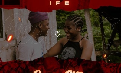 VIDEO: IFE – Love Mi