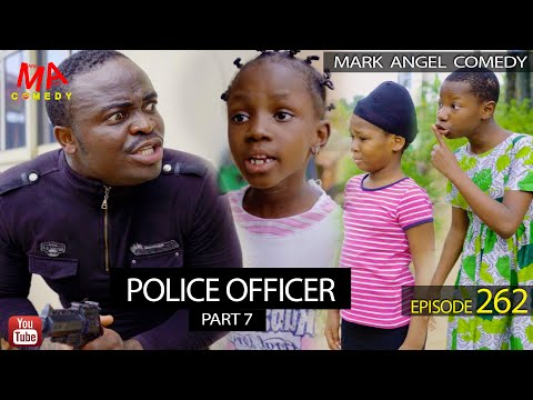 VIDEO: Mark Angel Comedy – Police Officer Part 7 (262)