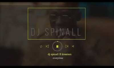 DJ Spinall - 'Every Time' Ft. Kranium » SureLoaded