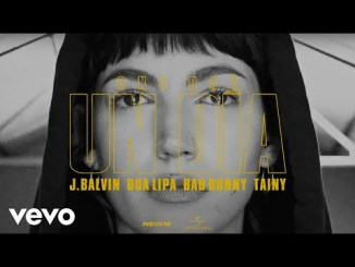 VIDEO: J. Balvin, Dua Lipa, Bad Bunny, Tainy – Un Dia (One Day) » SureLoaded