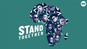 2Baba, Yemi Alade, Teni & More – Stand Together (Prod. Cobhams Asuquo)