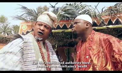Alade Wura – Latest Yoruba Movie 2020 Drama