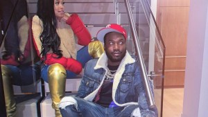 American Rapper, Meek Mill & Girlfriend, Milano Separate Two Months After Welcoming Baby