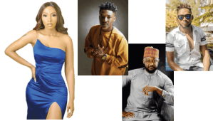 #BBNaija2020: Past Winners And Thier Present Positions
