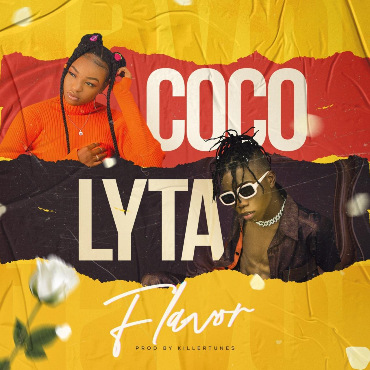 Coco Ft. Lyta - Flavor [Music & Video]