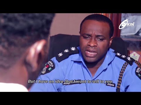DETECTIVE JOHNSON - Latest 2018 Yoruba Movie