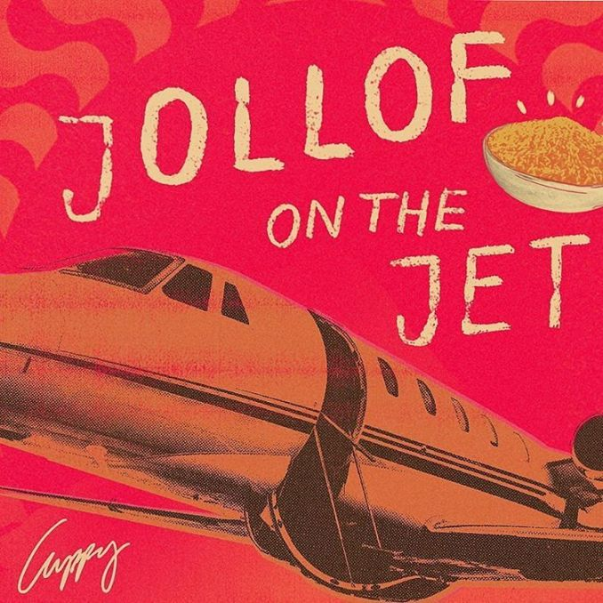 DJ Cuppy – Jollof On The Jet Ft. Rema & Omah Lay