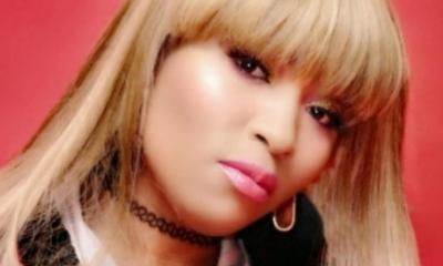 I Didn't Go Against My Parents; Why I Chose Acting Over Law - Toyin Haastrup