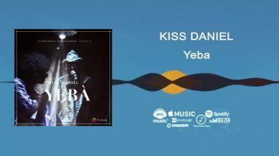 Kiss Daniel – Yeba [Music & Video]