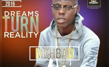 Mohbad Songs, Biography, Net Worth, Age & Real Name