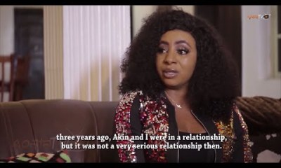 Ojiji Ife – Latest Yoruba Movie 2020 Drama