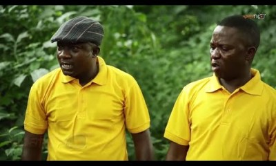 Tete Laye Part 2 – Latest Yoruba Movie 2020 Comedy