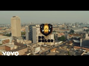 VIDEO: Ryan omo - Self Introduction (Official Video)
