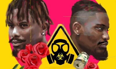 Ycee – Quarantunes EP [Full Album]