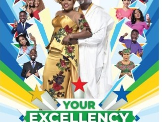 Your Excellency – 2020 Latest Nollywood Movie