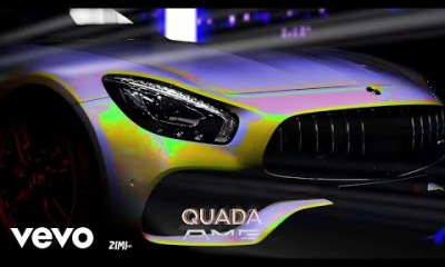 Quada - AMG (Official Audio) | Dancehall 2020 » SureLoaded
