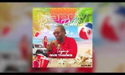 Teejay – Give Thanks » SureLoaded