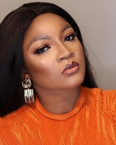 Actress Omotola Jalade Test  Positive Of COVID-19, Speaks From Isolation Centre