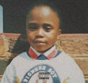ALBUM: Ginger Trill – From Potch With Love