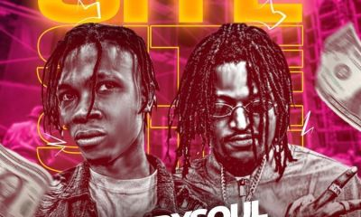 Berrysoul – Site Ft. Idowest