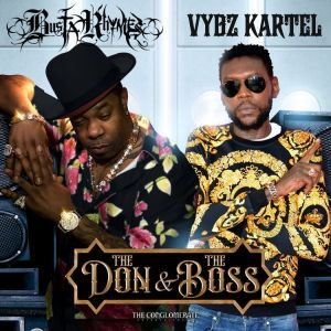 Busta Rhymes & Vybz Kartel – The Don & The Boss