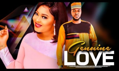Genuine Love - Latest Yoruba Romance Movie 2020