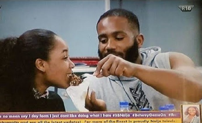 JUST IN! Another BBNaija Housemates Caught Having S-x    WATCH VIDEO