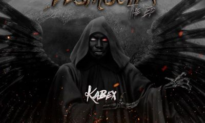 Kabex – Destruction 2.0 (The EP)