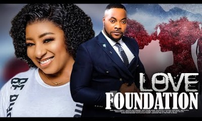 Love Foundation - Latest Yoruba Romance Movie 2020