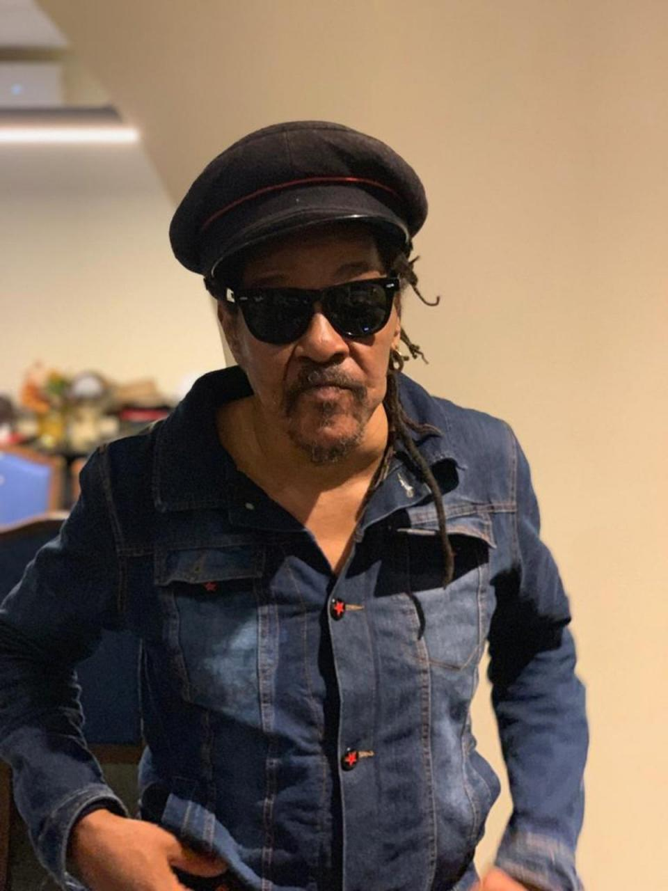 Music Legend, Majek Fashek To Be Buried In US | Details