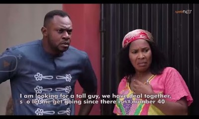 Olorun Atijo Part 2 – Latest Yoruba Movie 2020 Drama