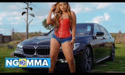 Otile Brown – Ndagukunda Ft. Prezzo [Music & Video]