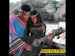Razie Kay – Our Favorite Song Ft. Richy