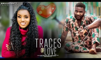 Traces Of Love - Latest Yoruba Movie 2020 Drama
