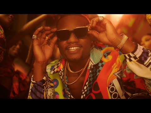 VIDEO: DJ Tunez - Cool Me Down (Official Video) ft. Wizkid