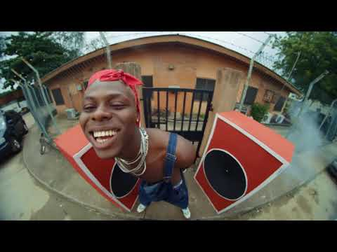VIDEO: Mohbad – Over Hype (2020)