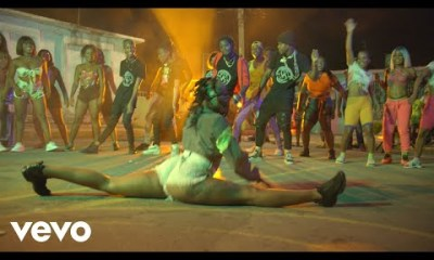 VIDEO: Vybz Kartel – Run Dancehall Ft. Lisa Mercedez