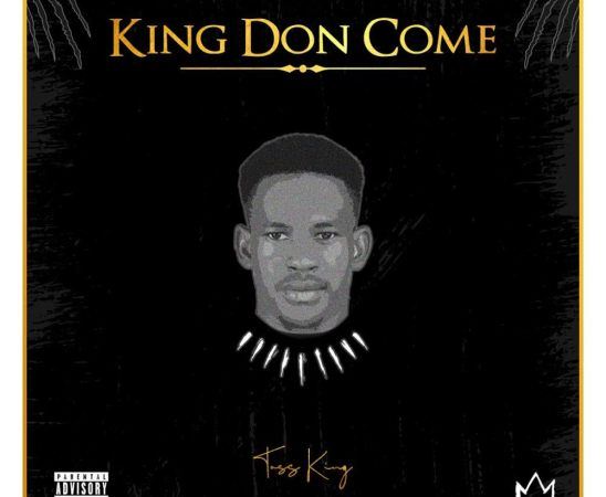 Toss King - King Don Come (EP)
