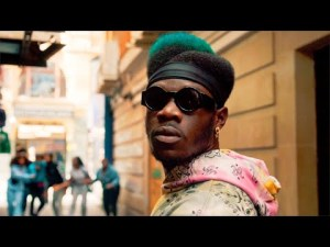 A-Star – Don't Touch Me (Audio + Video)