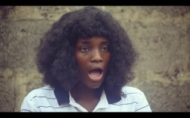 Alaso Pupa – 2020 Latest Yoruba Blockbuster Movie