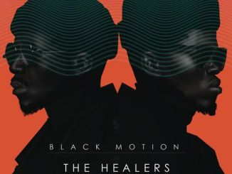ALBUM: Black Motion – The Healers (The Last Chapter)