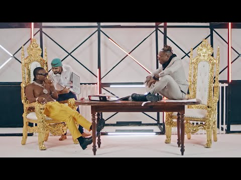 Country Wizzy – Intro (Audio + Video)