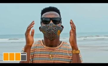 Kofi Kinaata – Coronavirus (Audio + Video)