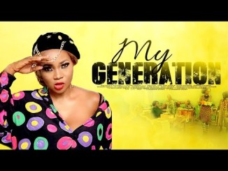 MY GENERATION (IRAN MI) Latest Yoruba Movie 2020 Drama