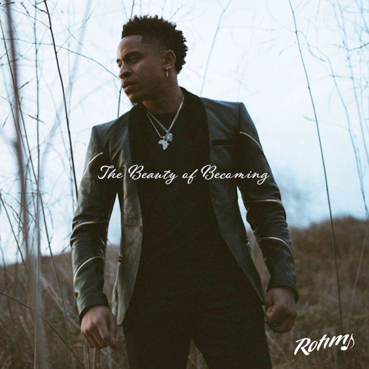 Rotimi – The Beauty Of Becoming EP (Album)