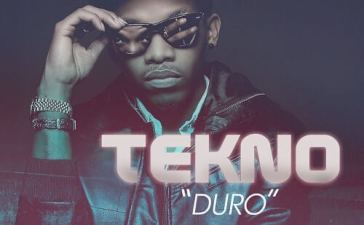 Tekno - Duro (Audio + Video)